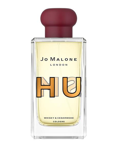 Jo Malone London 3.4 oz. Huntsman Whisky & Cedarwood Cologne