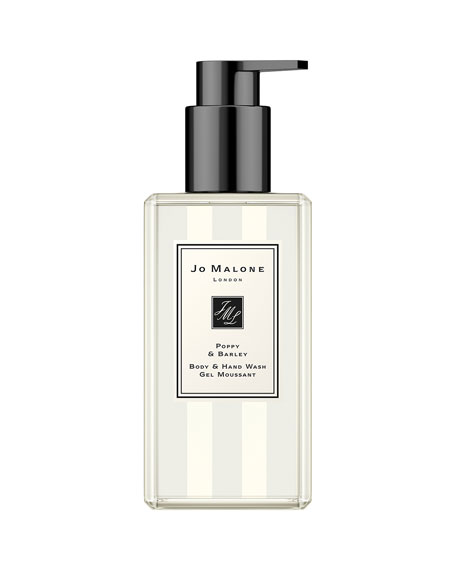 Jo Malone London 8.4 oz. Poppy & Barley Body & Hand Wash