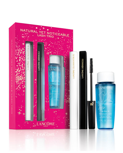 Définicils Mascara Natural Yet Noticeable Lash Trio (A $65.50 Value)
