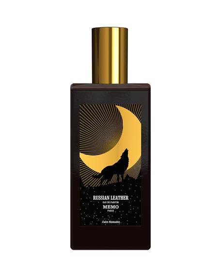 Memo Paris 6.7 oz. Russian Leather Eau de Parfum