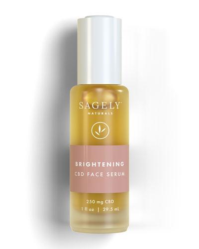 Brightening Facial Serum - 259 mg CBD, 1 fl oz / 29.5 ml