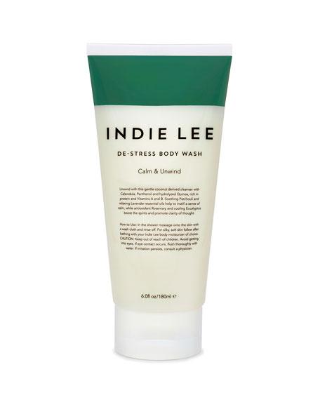 Indie Lee 6 oz. De-Stress Body Wash