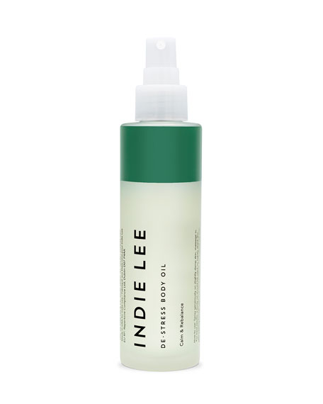Indie Lee 4.2 oz. De-Stress Body Oil