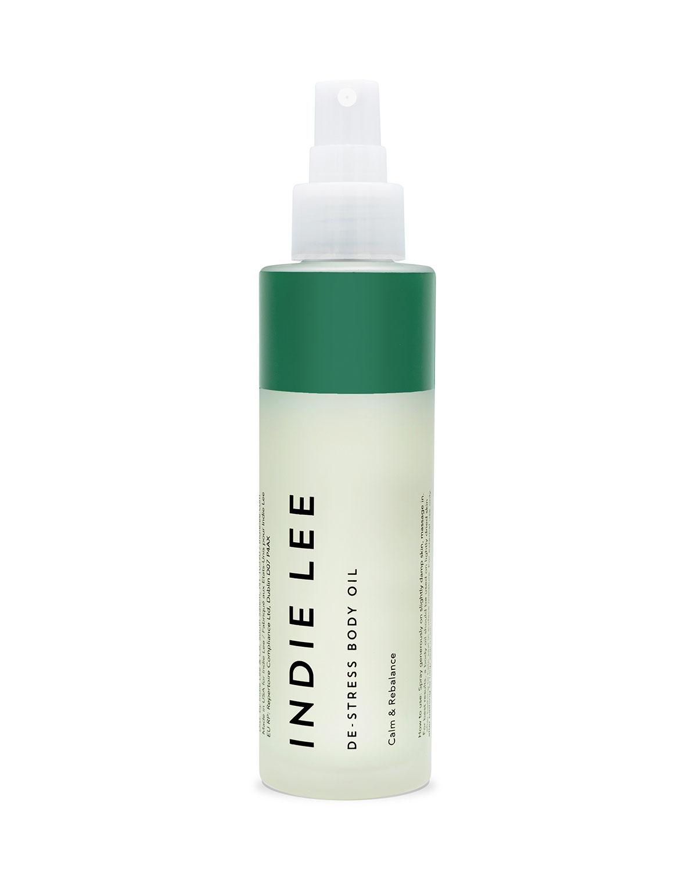4.2 oz. De-Stress Body Oil