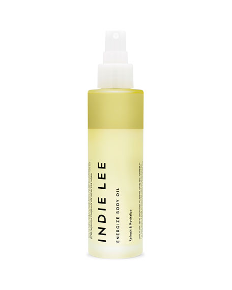 Indie Lee 4.2 oz. Energize Body Oil