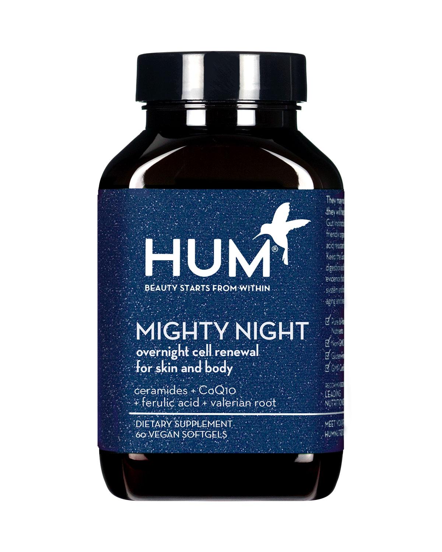 Mighty Night Overnight Renewal Supplement