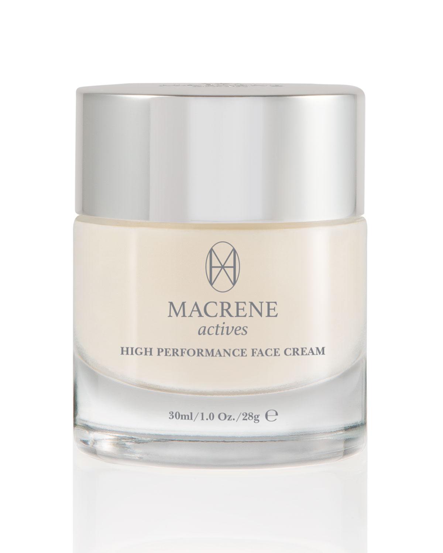 1 oz. High Performance Face Cream