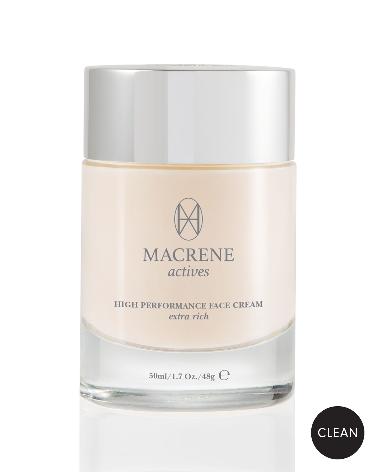 Macrene Actives High Performance Face Cream - Extra Rich 1.7 Oz.