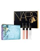 Nars Outshine Lip Gloss Set ($78 Value)