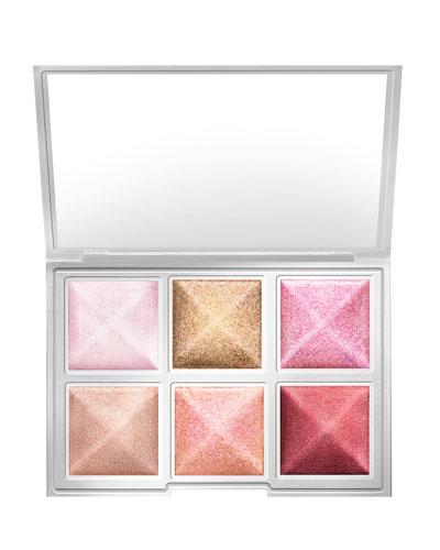 Le Monochromatique Allover Face Color Mini Palette - Holiday Edition 2019