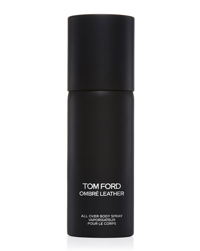 Leather Spray Perfume | Neiman Marcus