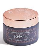 Beboe Therapies High Potency CBD Face Cream, 1.5