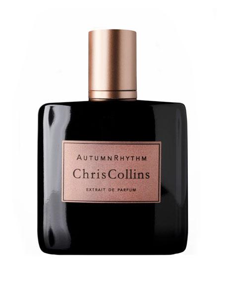 World of Chris Collins Autumn Rhythm Extrait de Parfum, 1.7 oz.