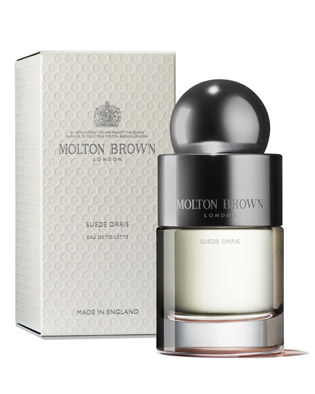 Molton Brown 1.7 oz. Suede Orris Eau de Toilette