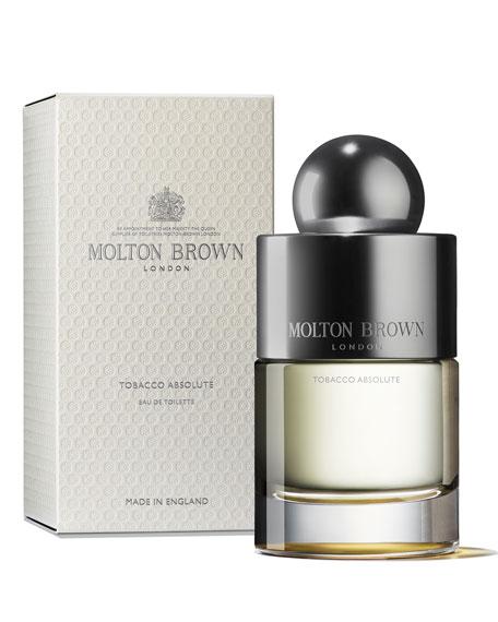 Molton Brown 3.3 oz. Tobacco Absolute Eau de Toilette