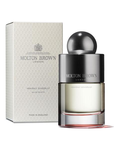 Molton Brown 3.3 oz. Heavenly Gingerlily Eau de Toilette