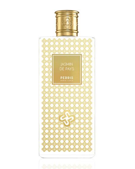 Perris Monte Carlo 3.4 oz. Jasmin de Pays Eau de Parfum