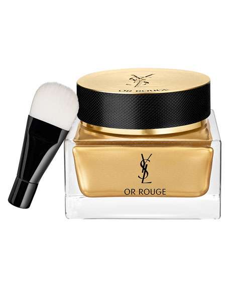 Yves Saint Laurent Beaute 1.7 oz. Or Rouge Mask-in-Creme