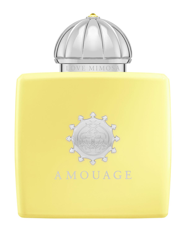 3.3 oz. Love Mimosa Woman Eau de Parfum