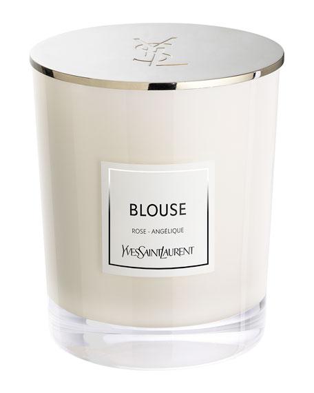 Yves Saint Laurent Beaute LVP Blouse Candle