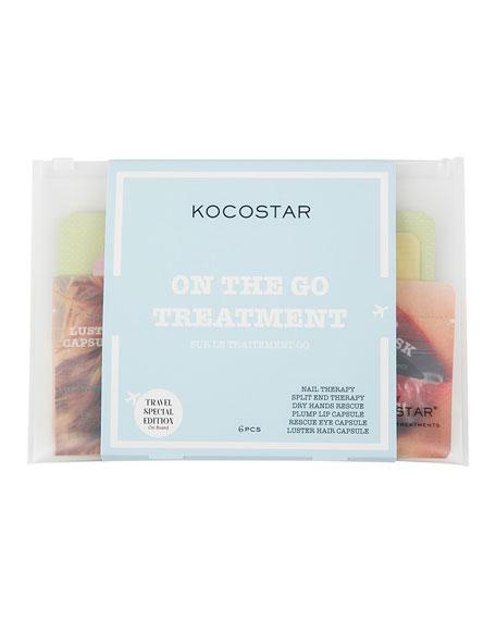 Kocostar On the Go Travel Set