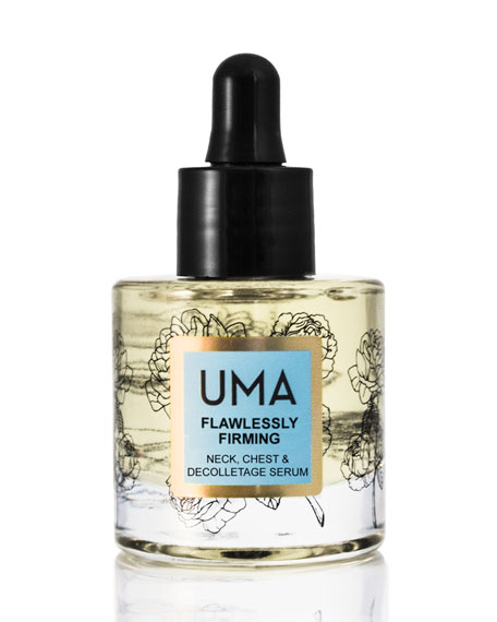 UMA Oils 1 oz. Flawlessly Firming Neck