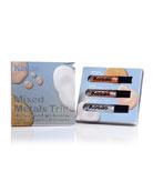 Kosas Cosmetics Mixed Metals Trio Liquid Eyeshadow