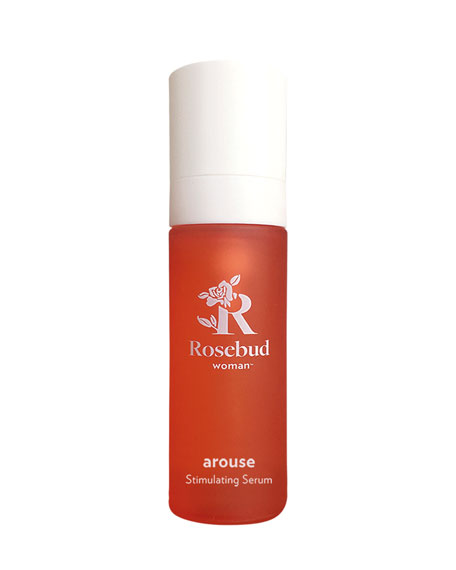 Rosebud Woman 1 oz. Arouse Stimulating Serum