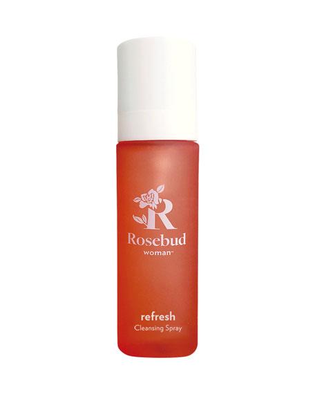 Rosebud Woman 1.7 oz. Refresh Cleansing Spray