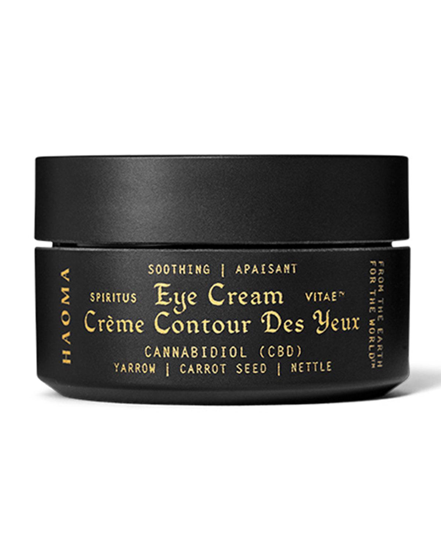 0.4 oz. Soothing Eye Cream with CBD
