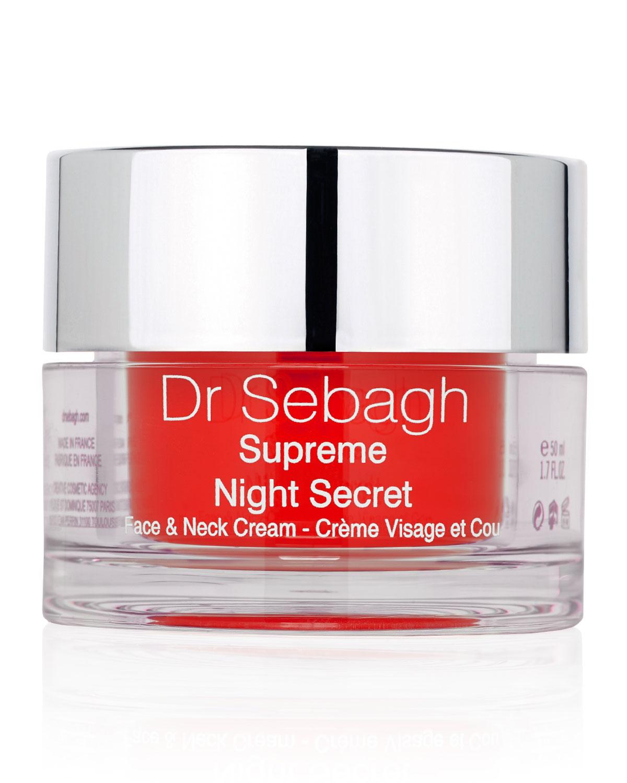 1.7 oz. Supreme Night Secret