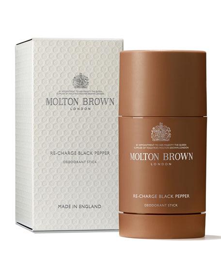 Molton Brown 2.6 oz. Re-Charge Black Pepper Deodorant Stick
