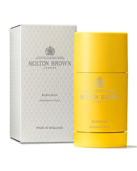 Molton Brown 2.6 oz. Bushukan Deodorant Stick