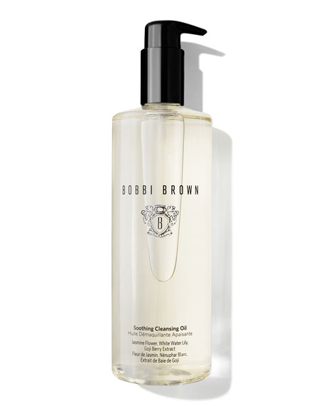 Bobbi Brown 13.5 oz. Deluxe Size Soothing Cleansing Oil