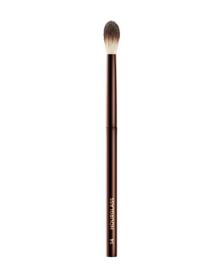 Hourglass Cosmetics N&#186 14 Detail Setting Brush