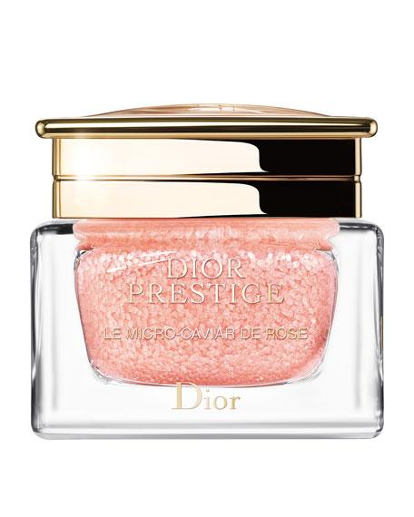 Dior 2.5 oz. Prestige Le Micro-Caviar de Rose