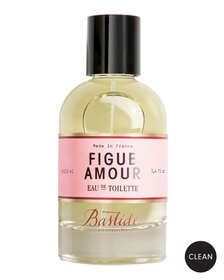 Bastide 3.4 oz. Figue Amour Eau de Toilette