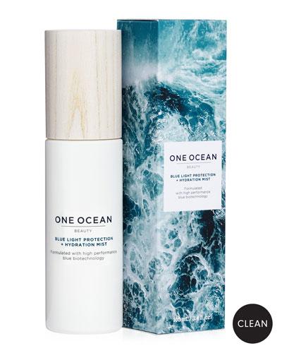 3.4 oz. Blue Light Protection + Hydration Mist