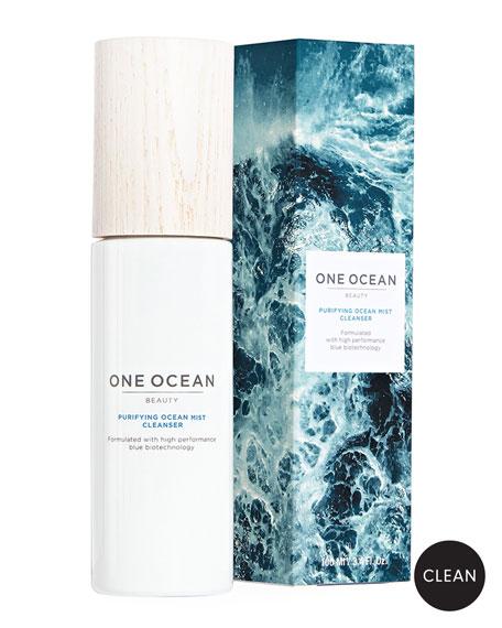 One Ocean Beauty 3.4 oz. Purifying Ocean Mist Cleanser