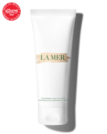 La Mer 6.7 oz. Renewal Body Oil Balm