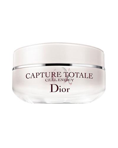 0.5 oz. Capture Totale C.E.L.L. ENERGY Firming & Wrinkle Correcting Eye Cream