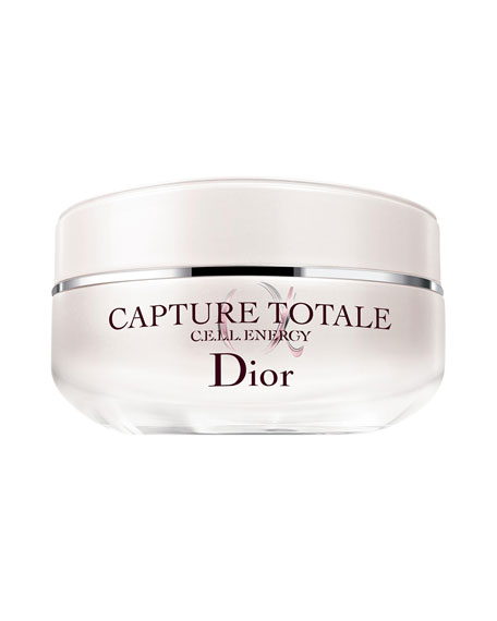 Dior 0.5 oz. Capture Totale C.E.L.L. ENERGY Firming & Wrinkle Correcting Eye Cream