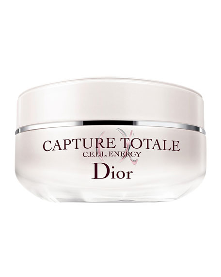 Dior 1.7 oz. Capture Totale C.E.L.L. ENERGY Firming & Wrinkle-Correcting Cream