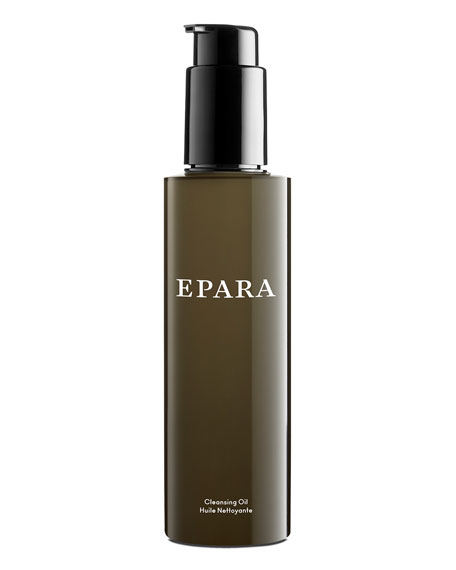 Epara Skincare Cleansing Oil, 5.2 oz./ 150 mL