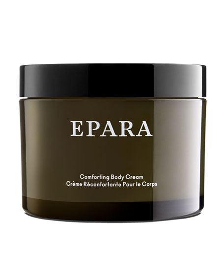 Epara Skincare Comforting Body Cream, 8.8 oz./ 250 mL