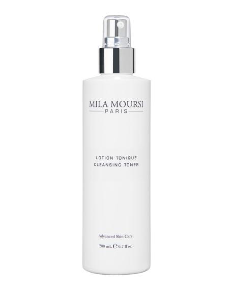 Mila Moursi Lotion Tonique<br>Cleansing Toner, 6.7 oz. / 200 mL