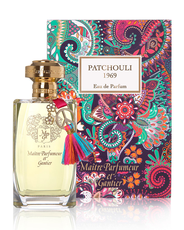 4 oz. Patchouli 1969 Eau de Parfum