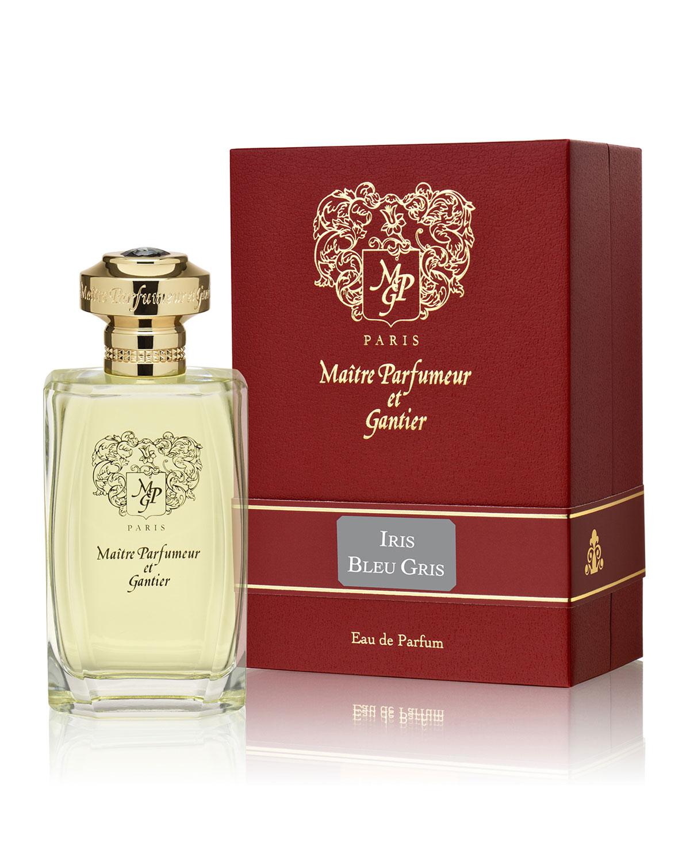 4 oz. Iris Bleu Gris Eau de Parfum