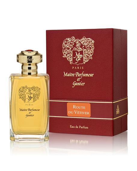Maitre Parfumeur et Gantier Route du Vetiver Eau de Parfum, 4 oz./ 120 mL