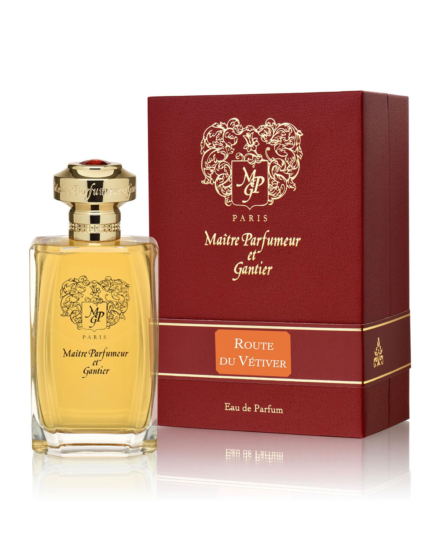4 oz. Route du Vetiver Eau de Parfum